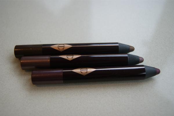 Charlotte Tilbury Colour Chamelion Pencils £19