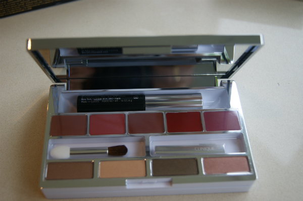 Clinique All-in-one Colour Palette