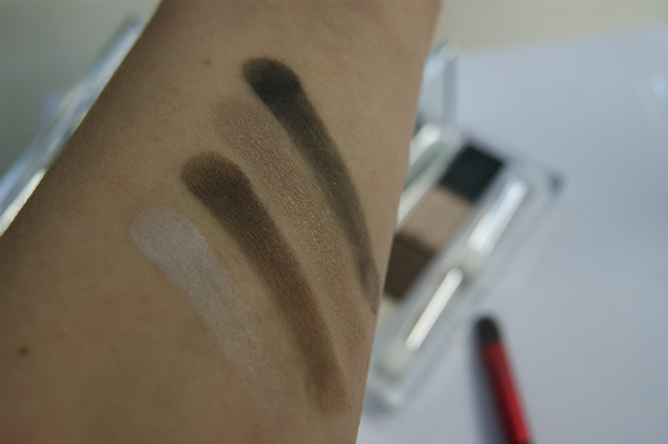 Clinique Jenna's Essentials Swatch