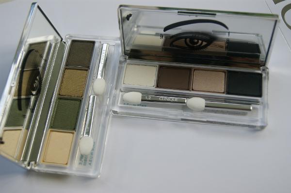 Clinique Palettes