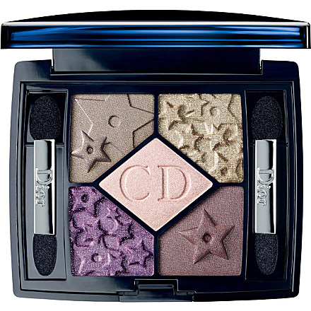 Dior 5COULEUR GLOW CONSTELLATION
