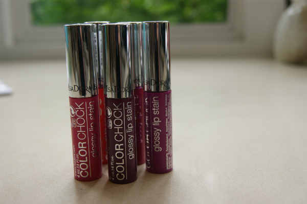 Isadora Color Shock Glossy Stain