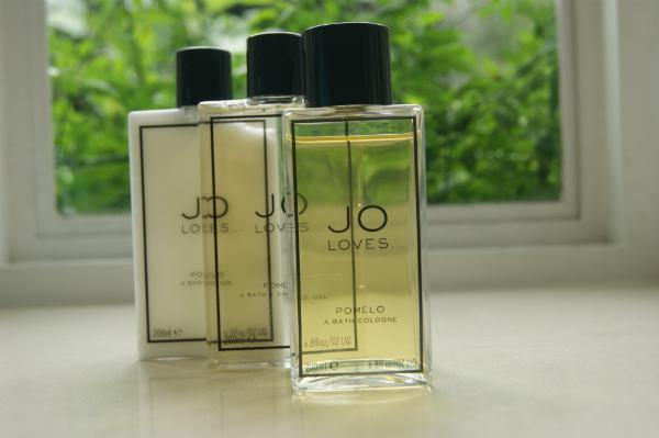 Jo Loves Pomelo Bath & Body
