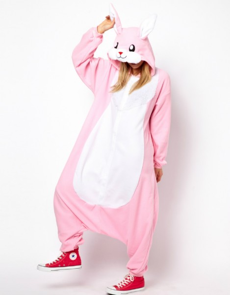 Kigu Rabbit Onesie