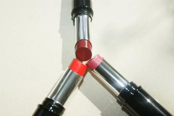 Kiko Make Up Milano Latex Like Lipstick
