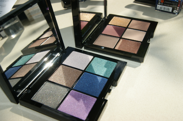 Kiko Make Up Milano Palettes AW13