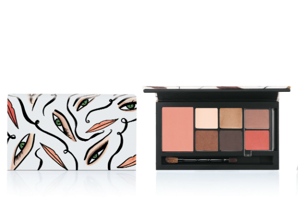 MAC Face Kit by Rebecca Moses