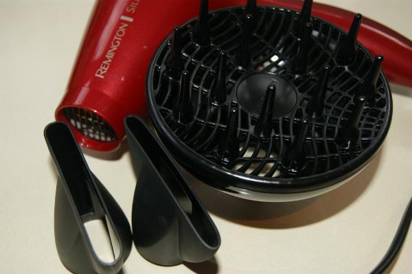 Remington Silk Dryer Tools