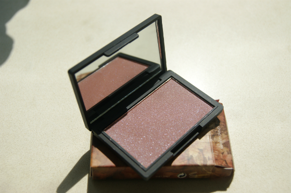 Sleek MakeUp Vintage Romance Blush