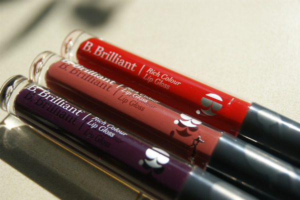 B. Brilliant Glosses
