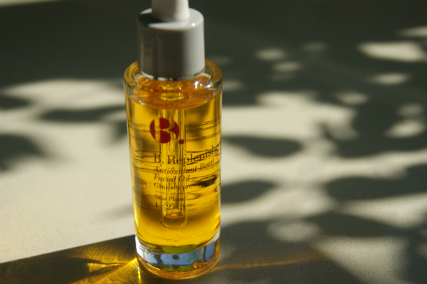 B. Replenished Facial Oil