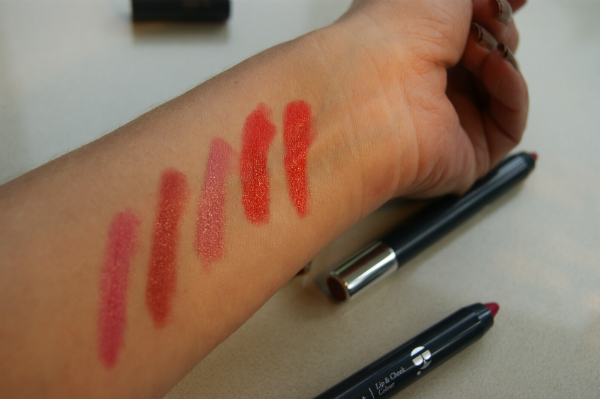 B. Vibrant Lip & Cheek