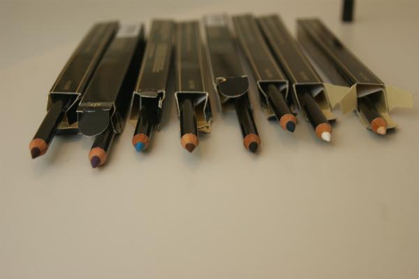 Illamasqua Eye Pencils