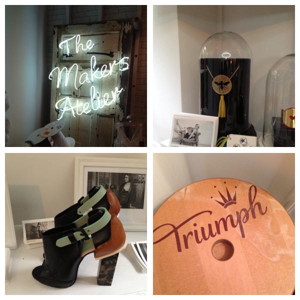 Maison Triumph