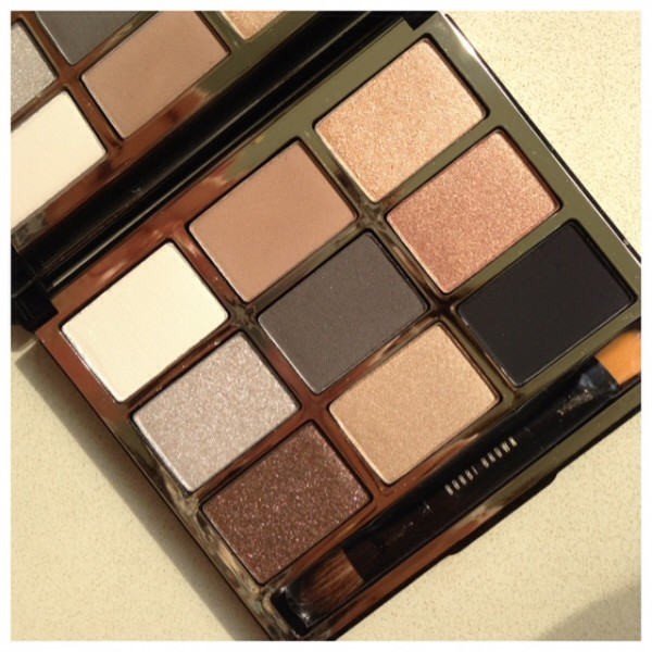 Bobbi Brown Hollywood Glam Old Hollywood Palette