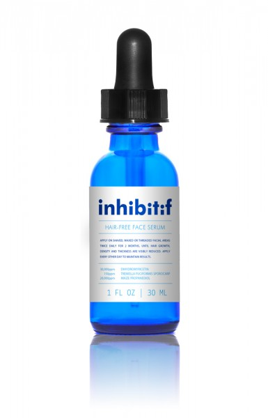 Inhibitif Face Serum
