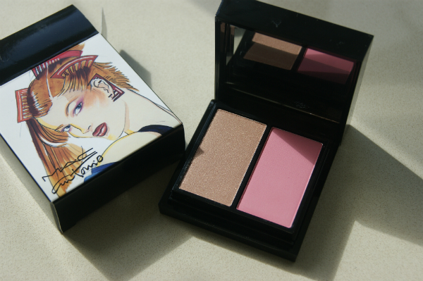 MAC Antonio Lopez: Face/Pink