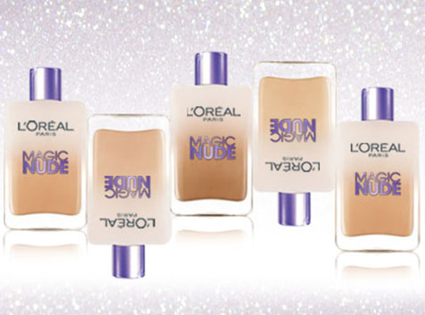 L'Oreal Magic Nude