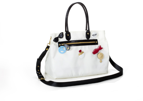 Moschino Shopping Bag GWP