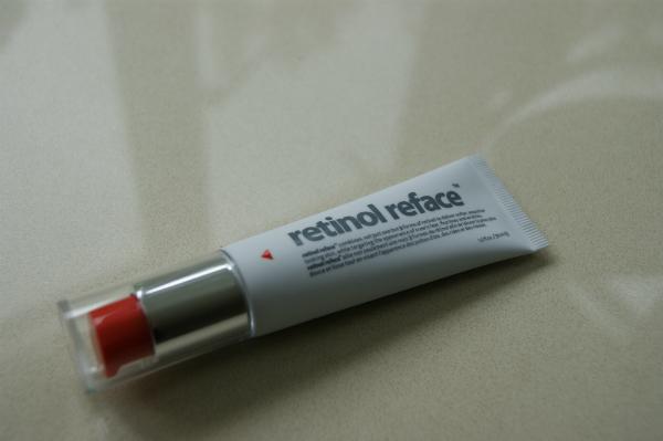 Retinol Reface