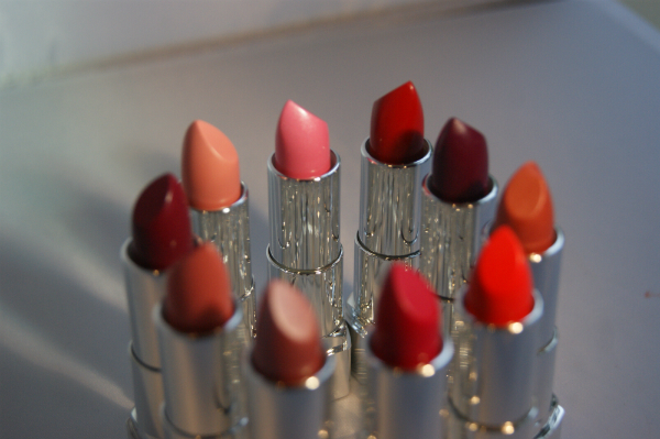 Rimmel London Lipstick