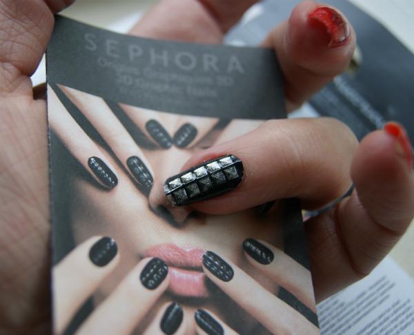 Sephora Nail Wraps