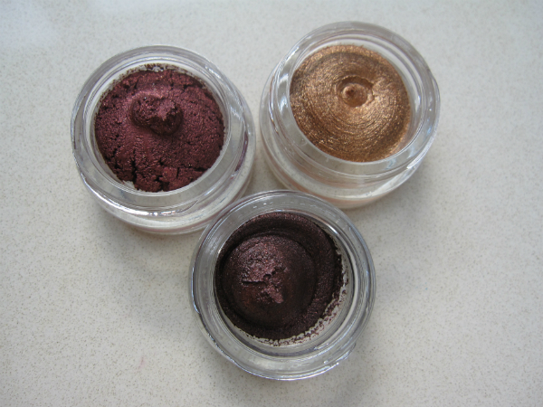 Autograph Pure Colour Mousse Eyeshadows