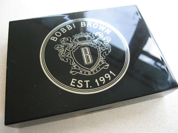 Bobbi Brown Deluxe Lip Eye Palette