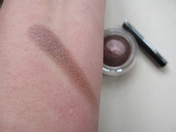 Chanel Christmas 2013 Illusion D'Ombre Fatal Swatch