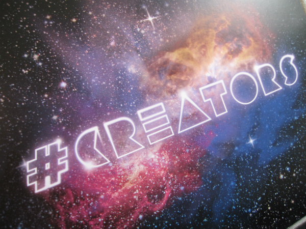 Illamasqua The Creators