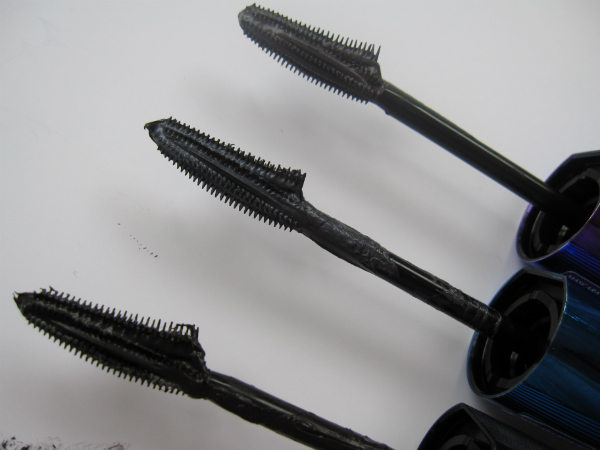 L'Oreal Paris Midnight Blacks Mascara Wands