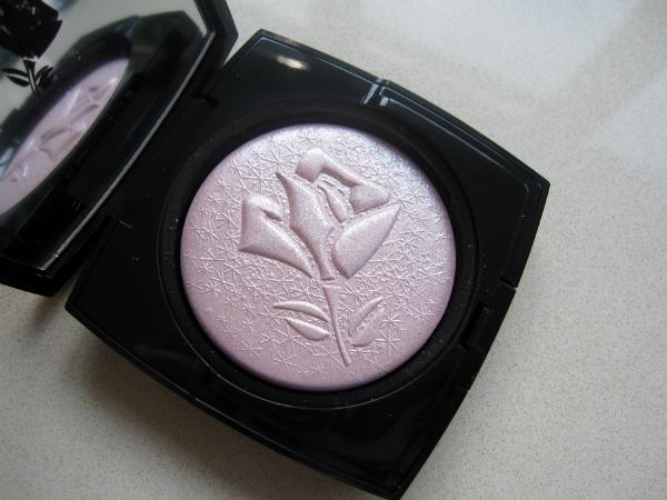 Lancome Highlighter Rose Etincelle