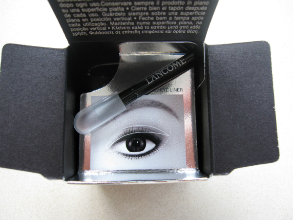Lancome Hypnose Ultra Dazzling Colours Packaging