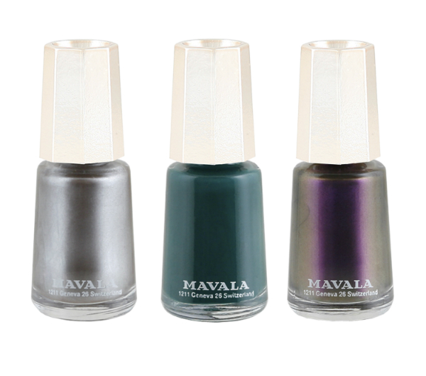 Mavala That's My Colour Group