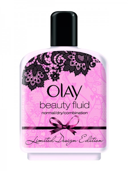Olay Beauty Fluid Limited Design Edition