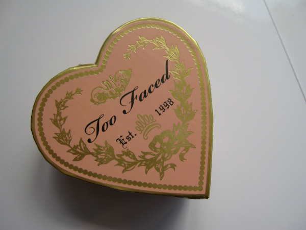 Too Faced Perfect Flush Blush
