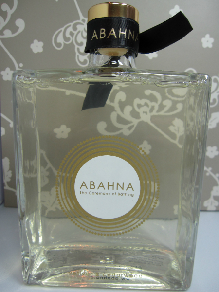 Abhana Bath Foam
