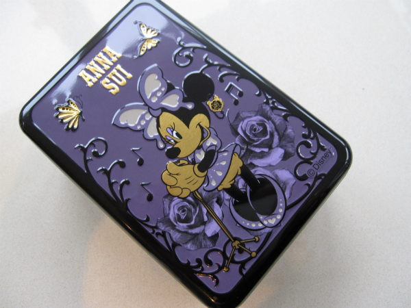 Anna Sui Make Up Set