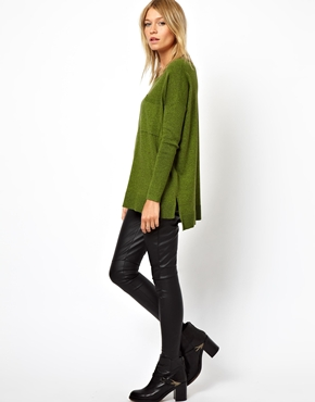 Asos Oversize Sweater