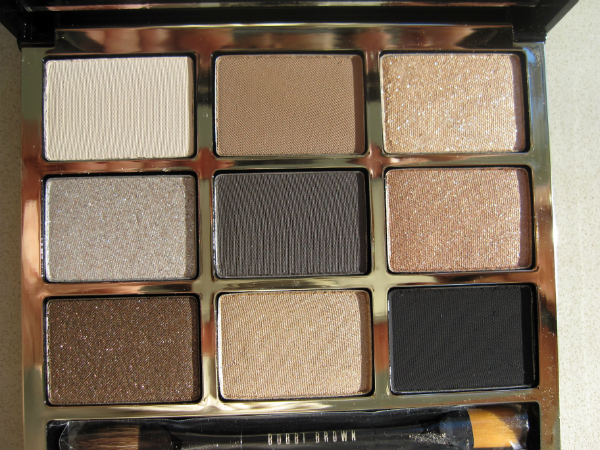 Bobbi Brown Old Hollywood Palette