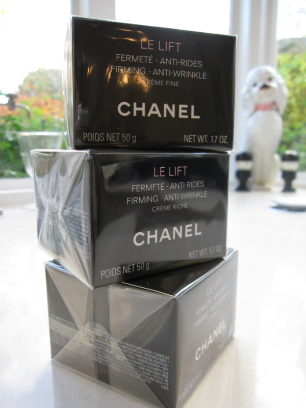 Chanel Tower