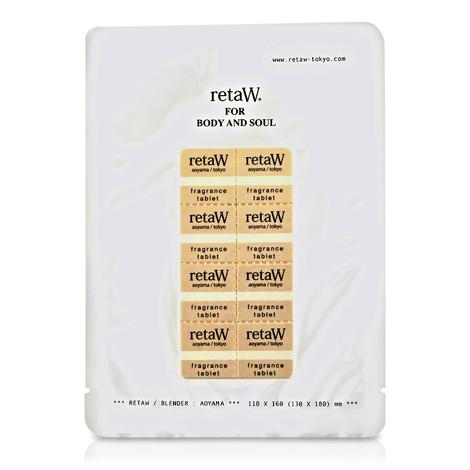 Fragrance Tablets