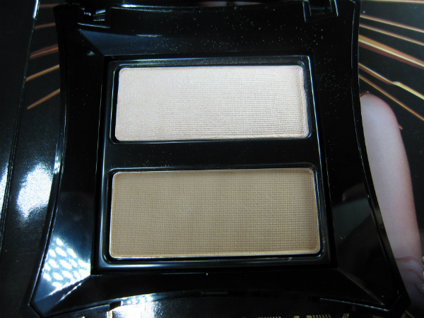 Illamasqua Envy Sculpting Powder Duo