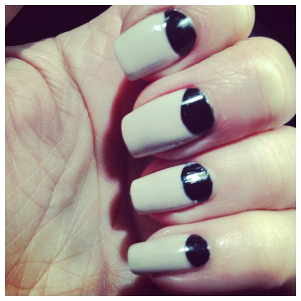 Essie Floating Manicure