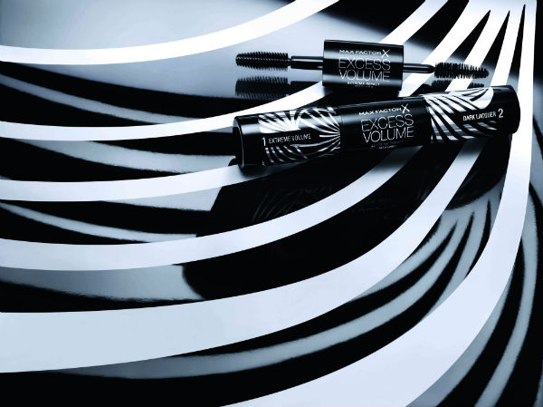 Max Factor Excess Volume mascara