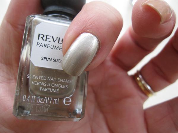 Revlon Parfumery Spun Sugar
