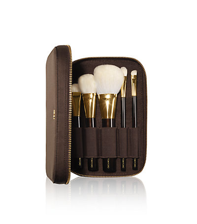 Tom Ford 12 Piece Deluxe Brush Set