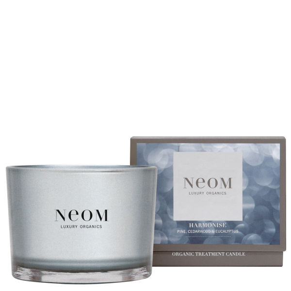Neom Harmonise candle