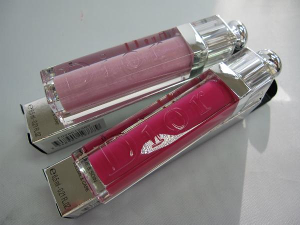 Dior Glosses