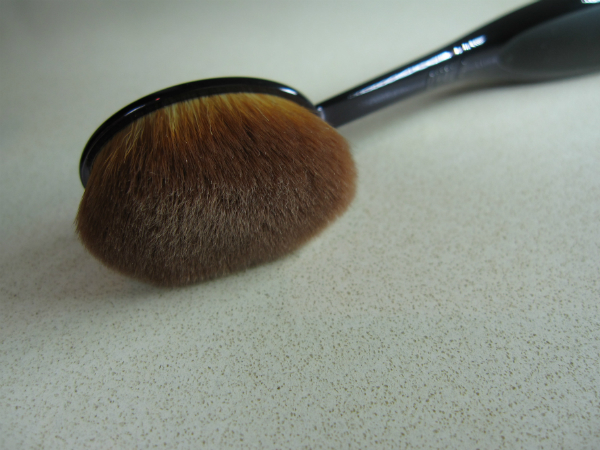 MAC Masterclass Brush